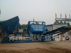 篩沙機 篩砂設備 沙石篩分機械