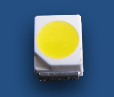 3528白光LED�糁�