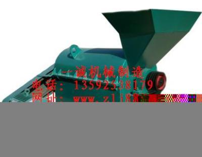 肥料加工设备-厂家直销笼式粉碎机 最新型笼式粉碎机