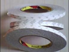 3M超薄強力雙面膠帶