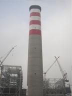 江苏省烟囱平台安装 烟囱探伤检查 水泥烟囱拆除工程公司