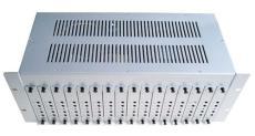 16路數字電視機頂盒共享器 奧克視數字電視機頂盒共享器