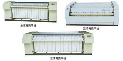 申达厂家直销工业烫平机整烫设备洗涤设备清洗设备