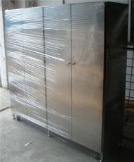 不锈钢柜子 定做不锈钢衣柜 鞋柜 物品柜