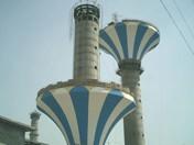 陜西倒錐殼水塔 水塔施工 陜西傘形水塔 陜西水塔公司