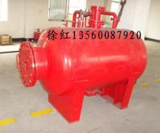 PHYM 卧式 立式 压力泡沫比例混合装置 消防罐