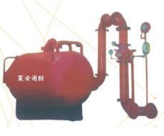 闭式泡沫/水喷淋灭火系统