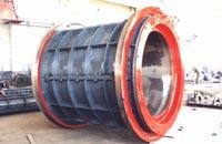 专业的钢模供应商 钢模价格 河南钢模-选择旭辰机械