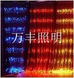 求購LED瀑布燈生產廠瀑布燈的價格