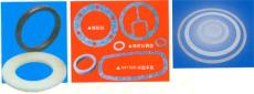 苏州四氟包橡胶垫片 石墨增强垫片 法兰橡胶垫片 专卖