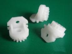 塑胶紧固件配件阻尼器阻尼齿轮