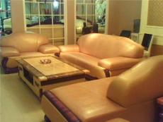 元旦活动沙发 喜洋洋家具 真皮沙发对折起售 有买有送