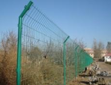 双边丝护栏网现货供应 安平护栏网 鑫惠浸塑护栏网长