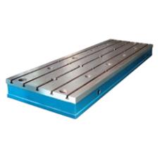 鑄鐵平臺 質量可靠的鑄鐵平臺