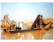 推薦 小型挖沙船廠家 小型挖沙船價格-三益沙礦機械