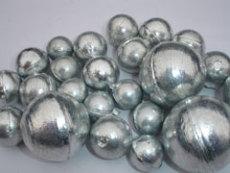 鋅球 純鋅球 電鍍鋼簾線用鋅球 新日鋅業最專業