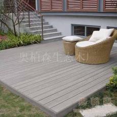生態木地板