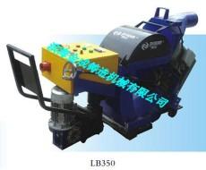 青島拋丸機械公司生產地面拋丸機 公路橋面拋丸機