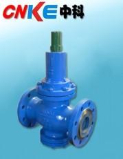 Y42X弹簧薄膜式减压阀 水用减压阀