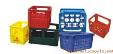 昆明嘉豪模具提供塑料桶模具和塑料框子模具和花盆模具