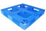 成都塑料托盤 成都零件盒 成都開明機電設備有限公司