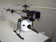 中國代理美國RTM勒特姆航拍航攝直升機價格
