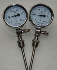 远传双金属温度计 图 不断创新 用心服务