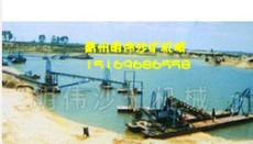 專業訂做 小型挖沙船 山東 明偉 砂礦機械有限公司