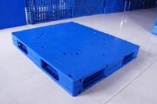 双面平板塑料托盘1210
