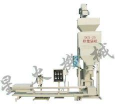 石家庄星火包装机/小麦大剂量颗粒包装机