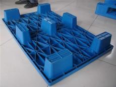 pallet塑料托盤 圖 供應河北山西等地墊倉用托盤