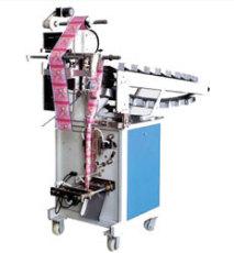 160B鏈斗式自動包裝機/蘋果片自動包裝機