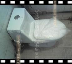 东莞马桶漏水座便器漏水洁具漏水找维修专家深圳世家卫厨
