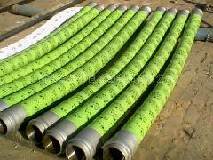混凝土输送管胶管