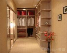 中国十大品牌衣柜