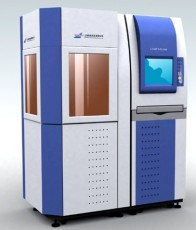 上海SLA激光快速成型机 RS4500 上海联泰专业研发生产