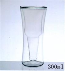 雙層玻璃杯