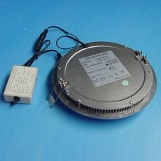 深圳180mm10WLED圆形面板灯
