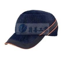代尔塔抗冲击轻型安全帽