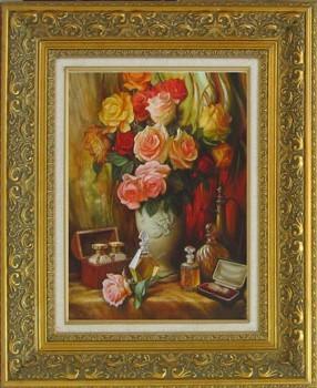 俄罗斯油画 最新俄罗斯油画作品 2011俄罗斯油画