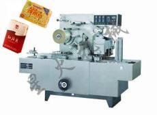 口香糖三维包装机/自动包装机