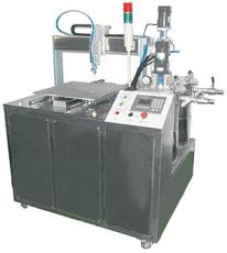 三軸自動灌膠機