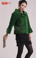 羊絨大衣伊芙嘉 市場營銷的加盟連鎖店
