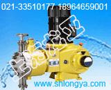JYZR210湖南长沙水处理计量泵