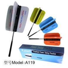 高爾夫風力練習器 高爾夫風力練習扇 高爾夫推桿練習器