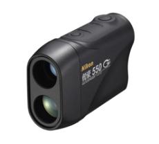 尼康锐豪550G 望远镜式激光测距仪