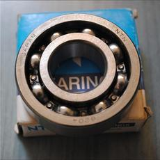 亞康NTN6204深溝球軸承開式單列