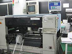 雅馬哈高速貼片機YG200