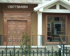 桂林铜门铜窗 桂林家居装饰设计 铜门铜窗厂家