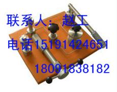 手动水压源XYCK-SYT-60压力发生校验台/压力发生器厂家